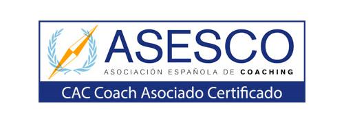 ASESCO - CAC Coach Asociado Certificado